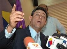 Felucho Jiménez favorece debate entre los candidatos presidenciales