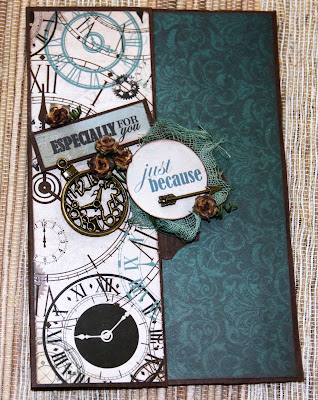 Kaisercraft Scrapbooking Cards