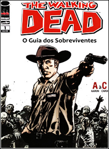 Download Revista The Walking Dead O Guia dos Sobreviventes 2012