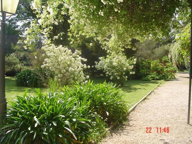 Κήπος ρώμης 4 βοτανικός κήπος ρώμης 5