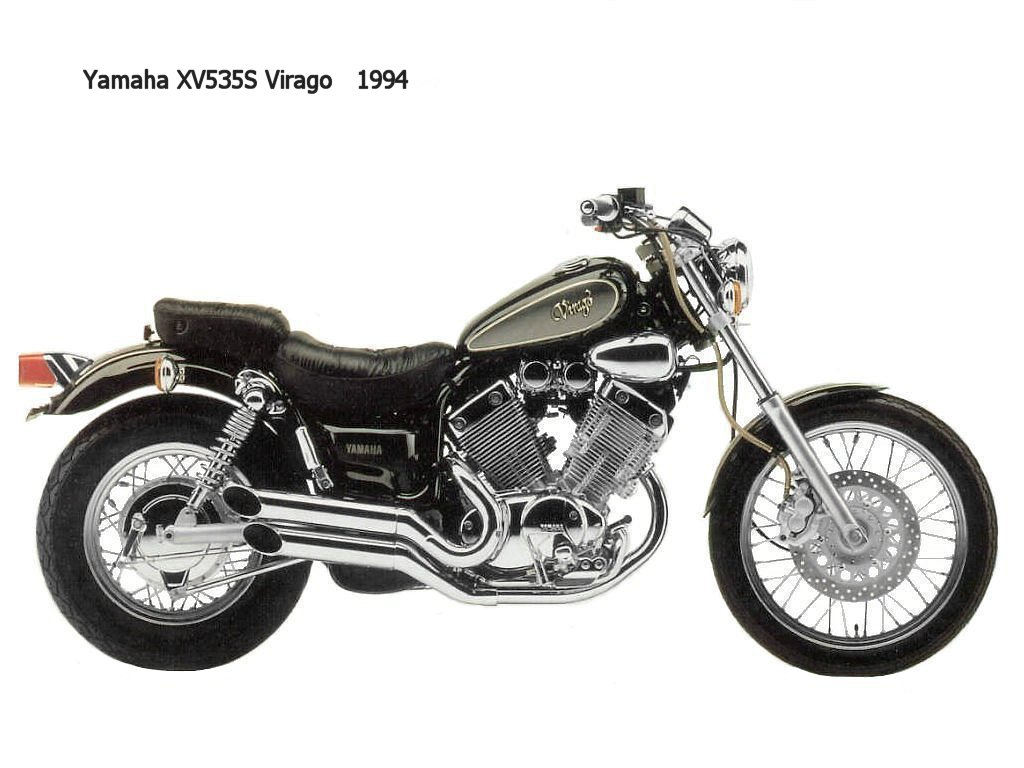 yamaha virago 535 instructions manual. Black Bedroom Furniture Sets. Home Design Ideas