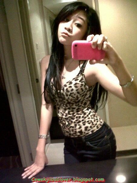 Model+Berjilbab+(36) Cewek Alim Cantik, Foto Model Berhijab, Eh Ternyata Bispak??