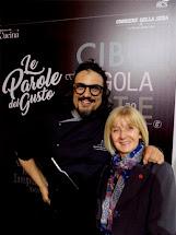 Incontri: Chef Alessandro Borghese