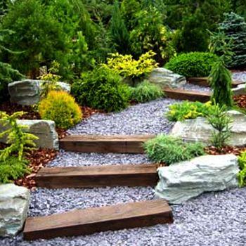 Meilleurs designs de jardin avec des niveaux belles tube for Garden design level 3