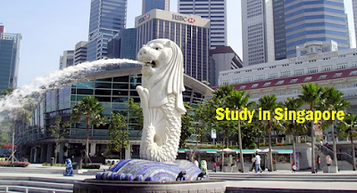 a chance to get the best education in Singapore