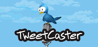 TweetCaster Pro For Twitter Pro