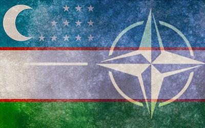 НАТО открывает представительство в Узбекистане