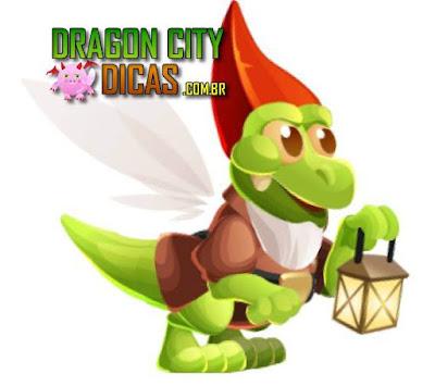 Dragão Duende