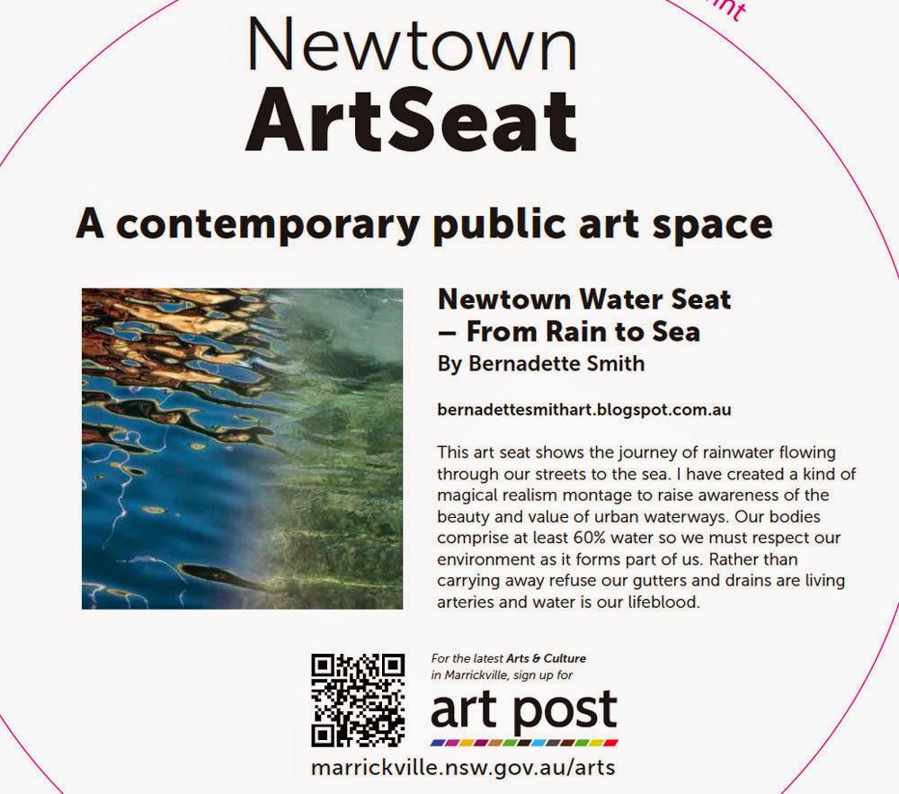 Art Seat Intro