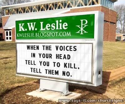 K.W. Leslie