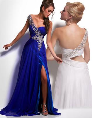 cassandra stone prom dress,+mezuniyet abiyeleri 8 2013  Tek Omuzlu, Sırt Dekolteli Gece Kıyafetleri