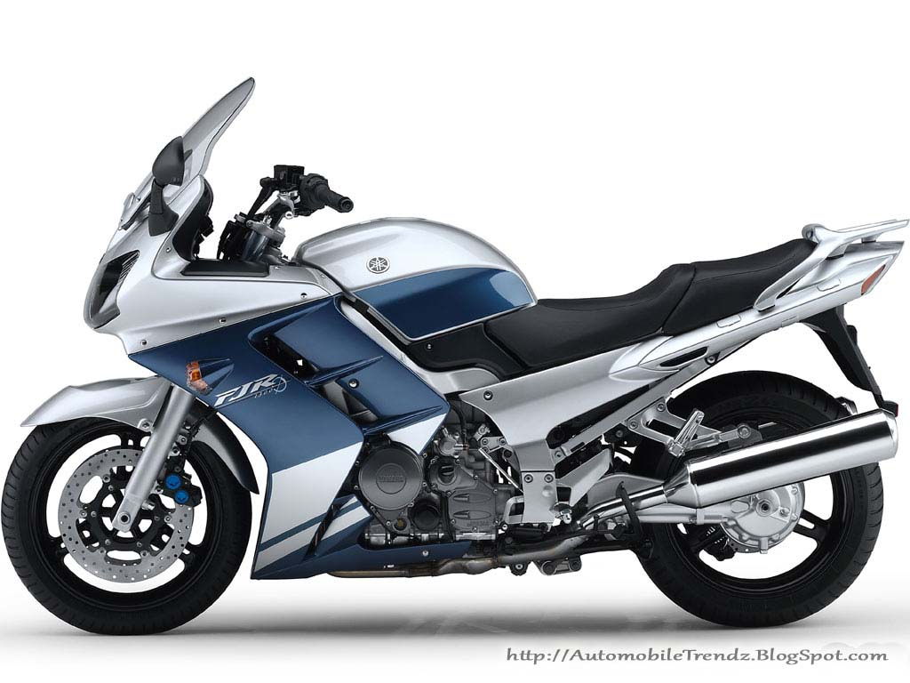 automobile trendz yamaha fjr1300. Black Bedroom Furniture Sets. Home Design Ideas