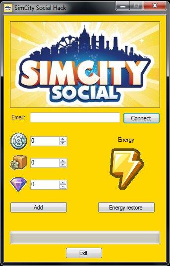 SimCity BuildIt Hack 2019