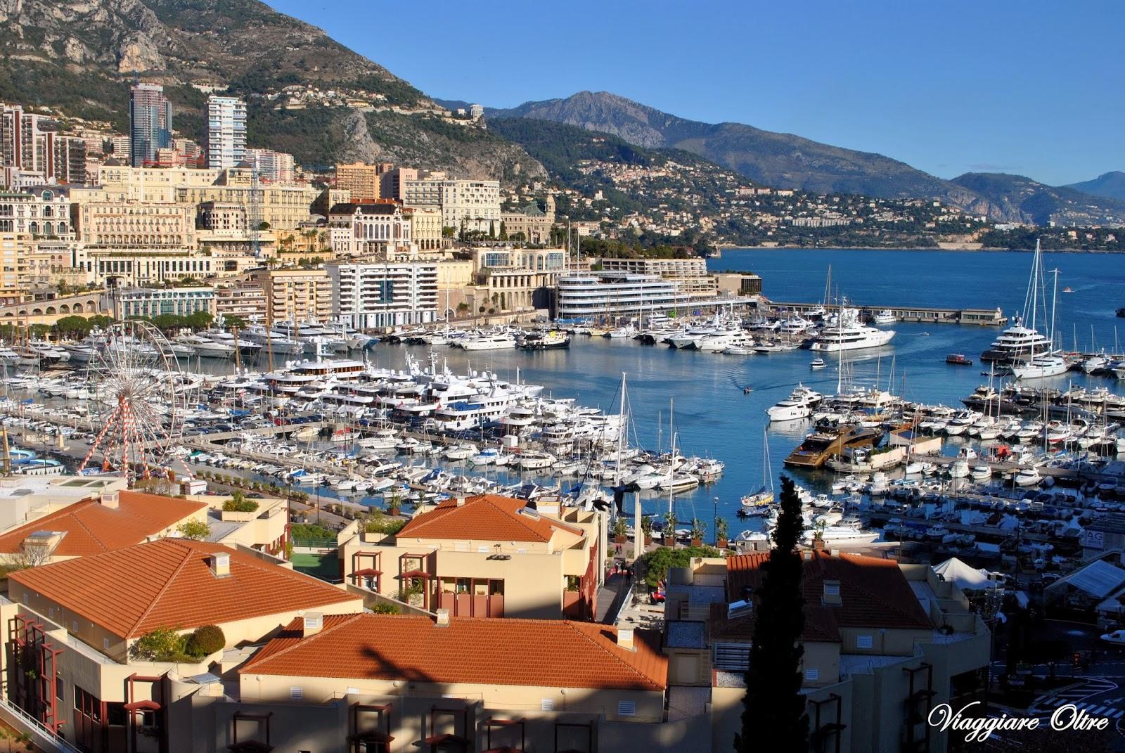 Principato di Monaco cosa vedere