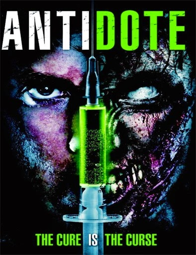 Ver Antidote (2013) Online