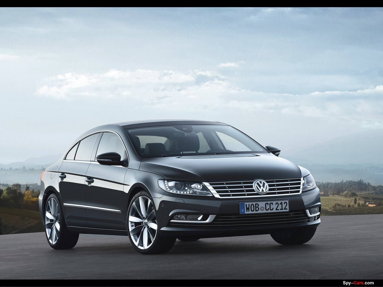 2013 volkswagen passat cc volkswagen cars. Black Bedroom Furniture Sets. Home Design Ideas
