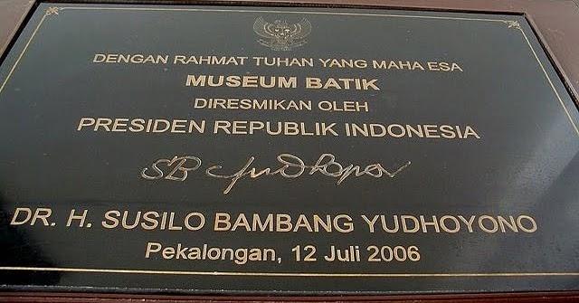Sejarah Batik di Indonesia   Lembaran Hidup   Berpikir Positif