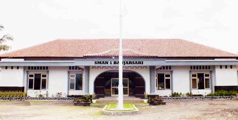 SMA Negeri 1 Banjarsari