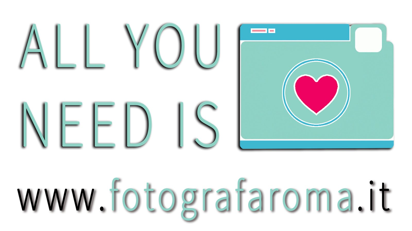 Fotografa Roma
