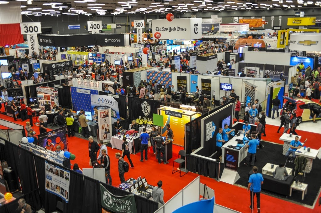 What Are The Benefits Of Trade Shows To Companies?