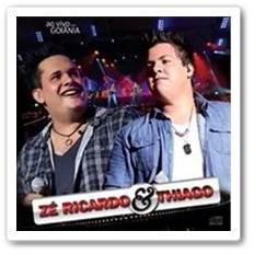 Download Ze Ricardo e Thiago Ao Vivo Em Goiania 2012 Torrent Grátis
