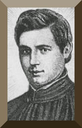 Saint Jean-Théophane Vénard