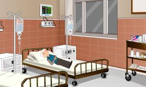 Medical Room Escape
