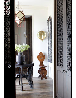 Fretwork Closet Doors