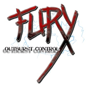 Fury : outburst control, le jeu d'escarmouche