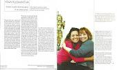Matéria entrevista com Judith Lasater