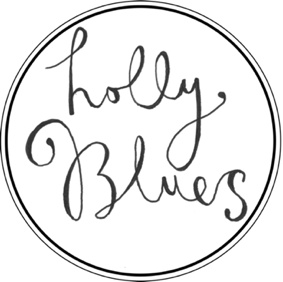 holly blues