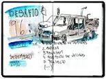 DESAFIO 96 - TRÂNSITO