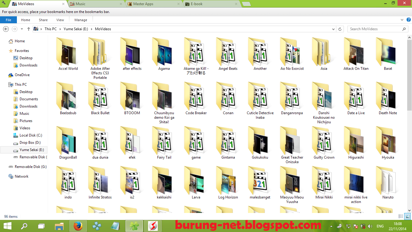 cara membuat tab di windows explorer