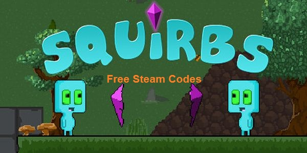 Squirbs Key Generator Free CD Key Download
