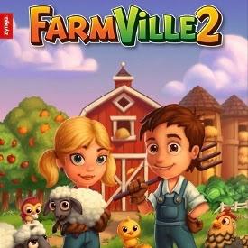 Facebook FarmVille 2 Panayır Hilesi