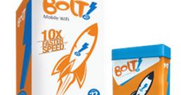 Update Paket Bolt Unlimited Pasca Bayar Layanan Internet 4G Dari Internux