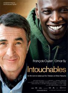 Poster de Intocable