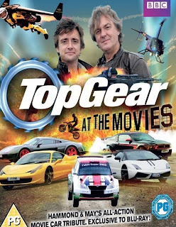 Ver Top Gear: At The Movies (2011) Online