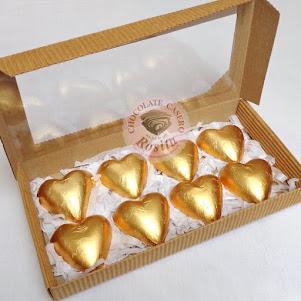 Cajas Bombones Diet Corazón (Sucralosa)