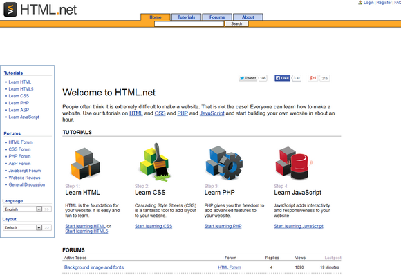 html.net