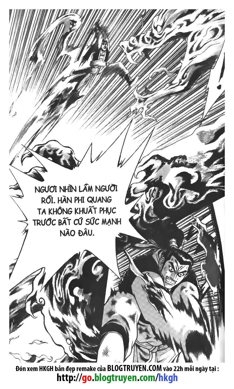 xem truyen moi - Hiệp Khách Giang Hồ Vol29 - Chap 194 - Remake