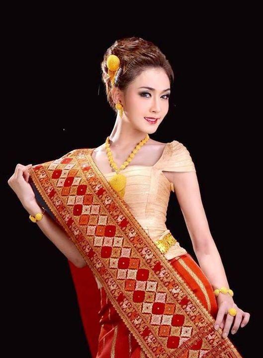 Ảnh gái xinh Thái Lan thật giả lẫn lộn 20