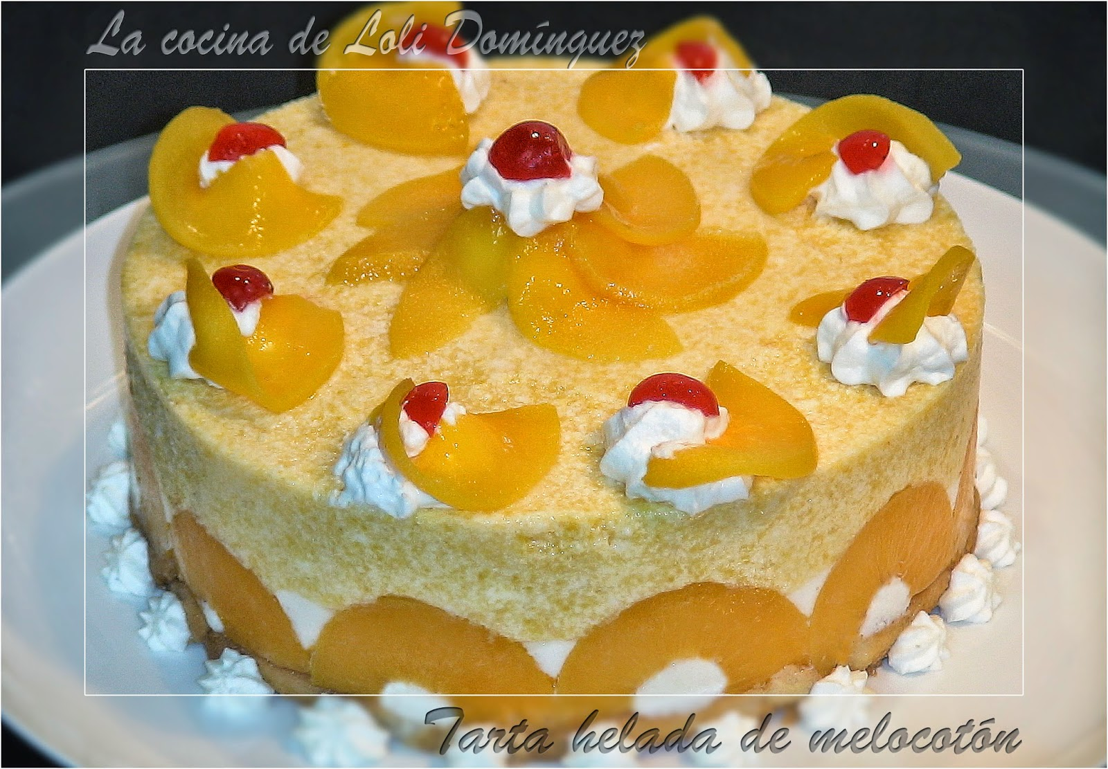 Image Result For Receta Tarta C Helada