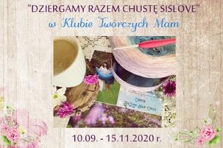 chusta SISLOVE- odc. 2