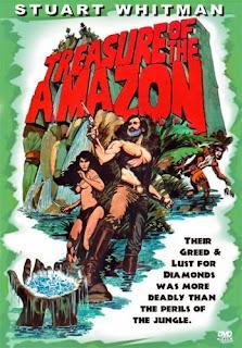 The Treasure of the Amazon 1985