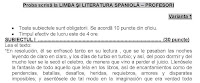 Subiecte titularizare limba spaniola