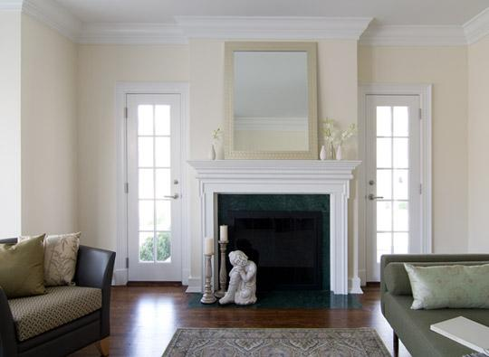 Well i have ruled out 9 bm off whites for the walls for Benjamin moore french white