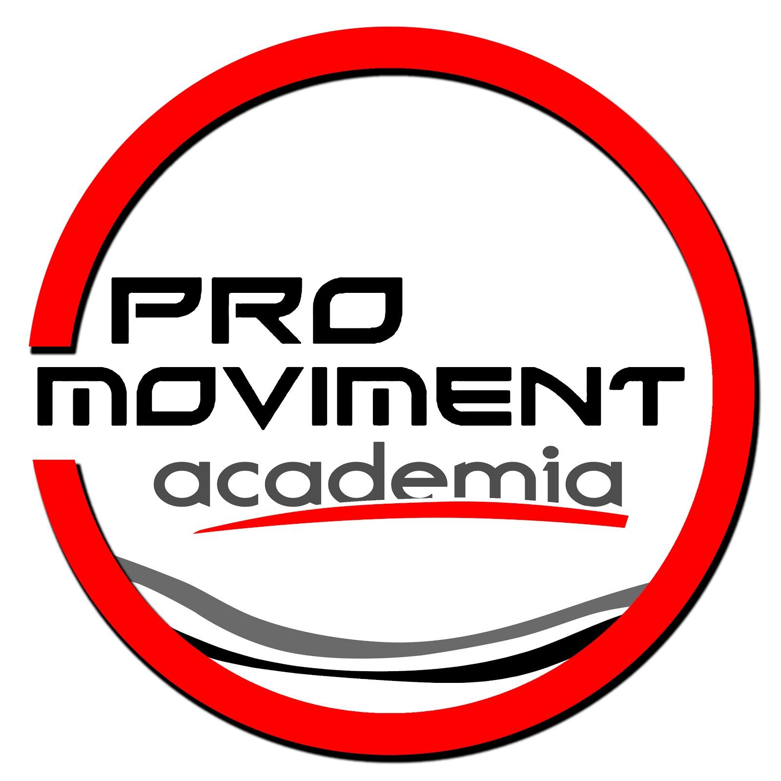 Academia Pro Moviment