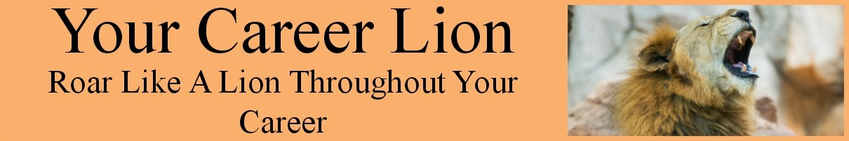 Your Career Lion