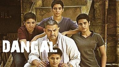 Dangal Movie Online